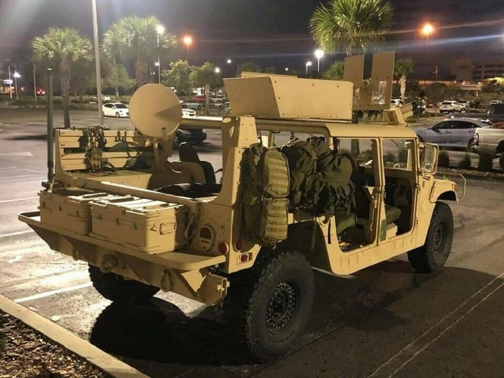 Hummer H1 guerra 4