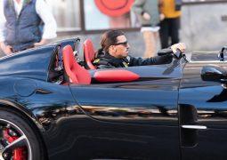 Ibrahimovic Ferrari 3