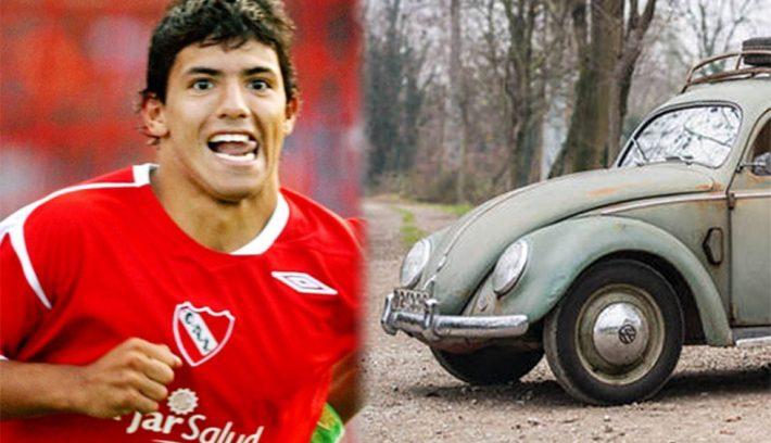 aguero beetle