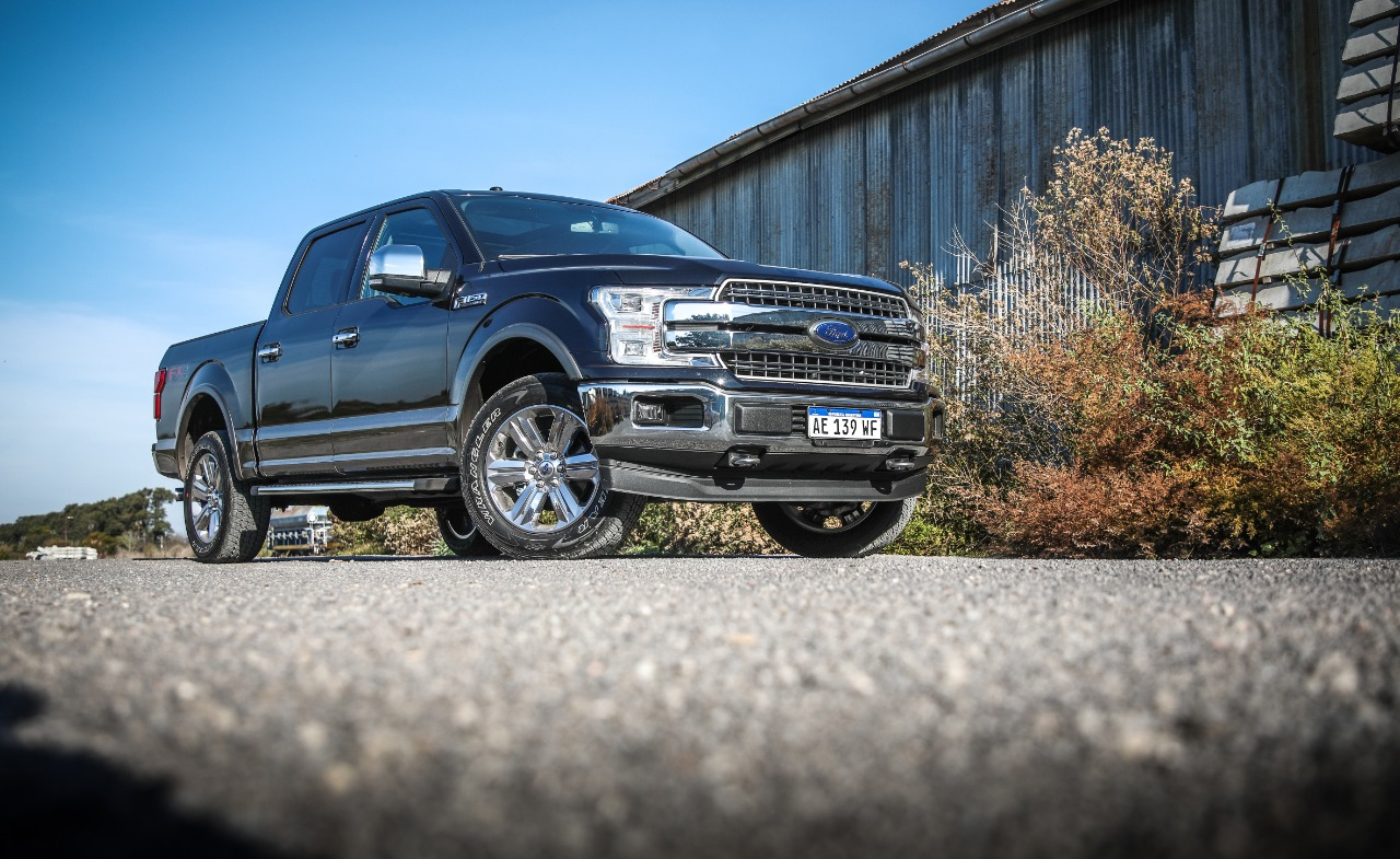 ford f 150 4