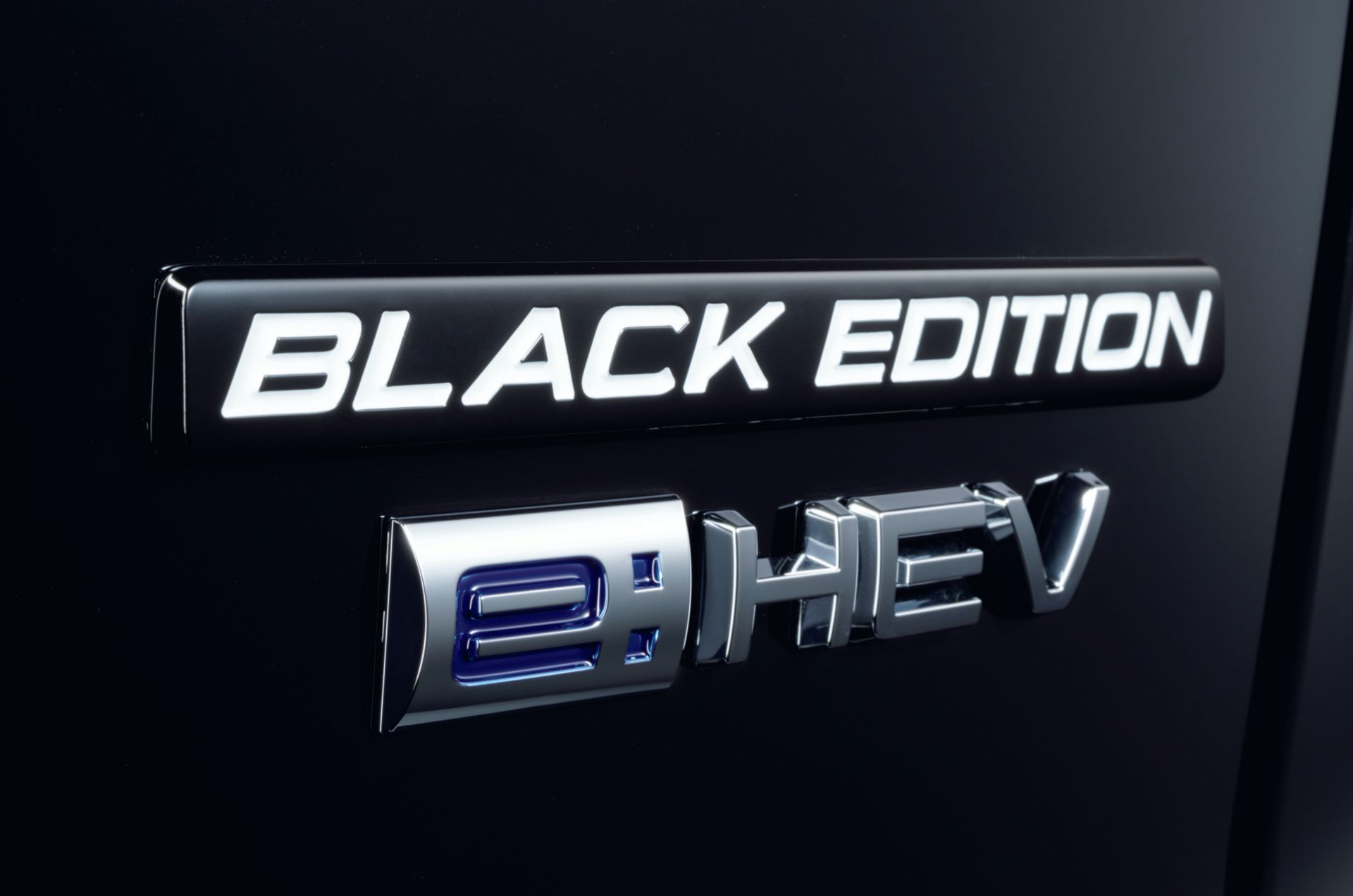 2020 Honda CR V eHEV Black Edition JDM spec 8