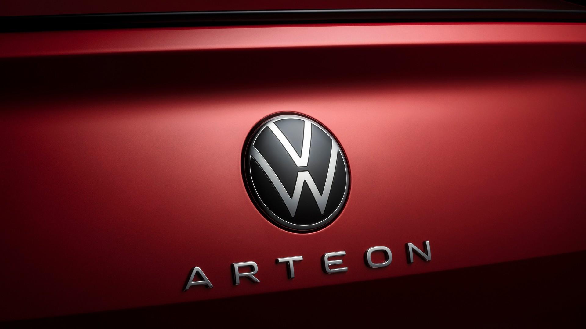 2021 VW Arteon 16 1