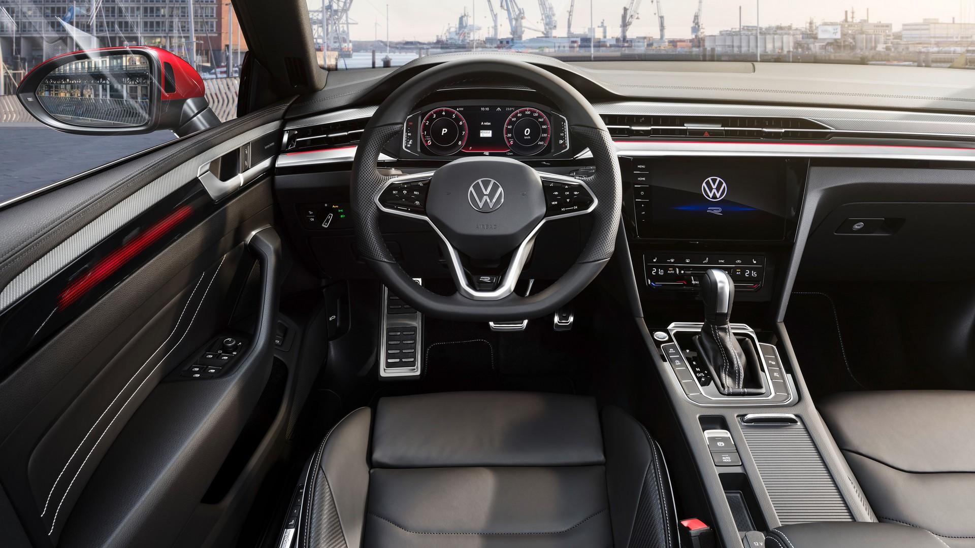 2021 VW Arteon 19 1