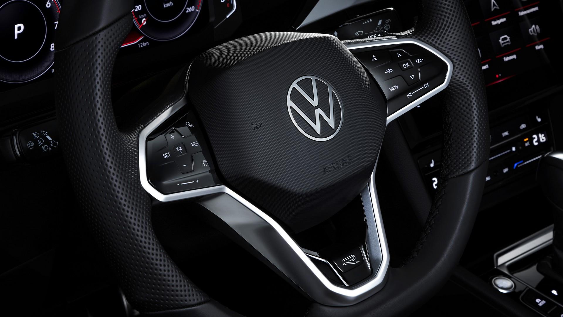 2021 VW Arteon 21 1