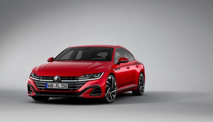 2021 VW Arteon 24 1