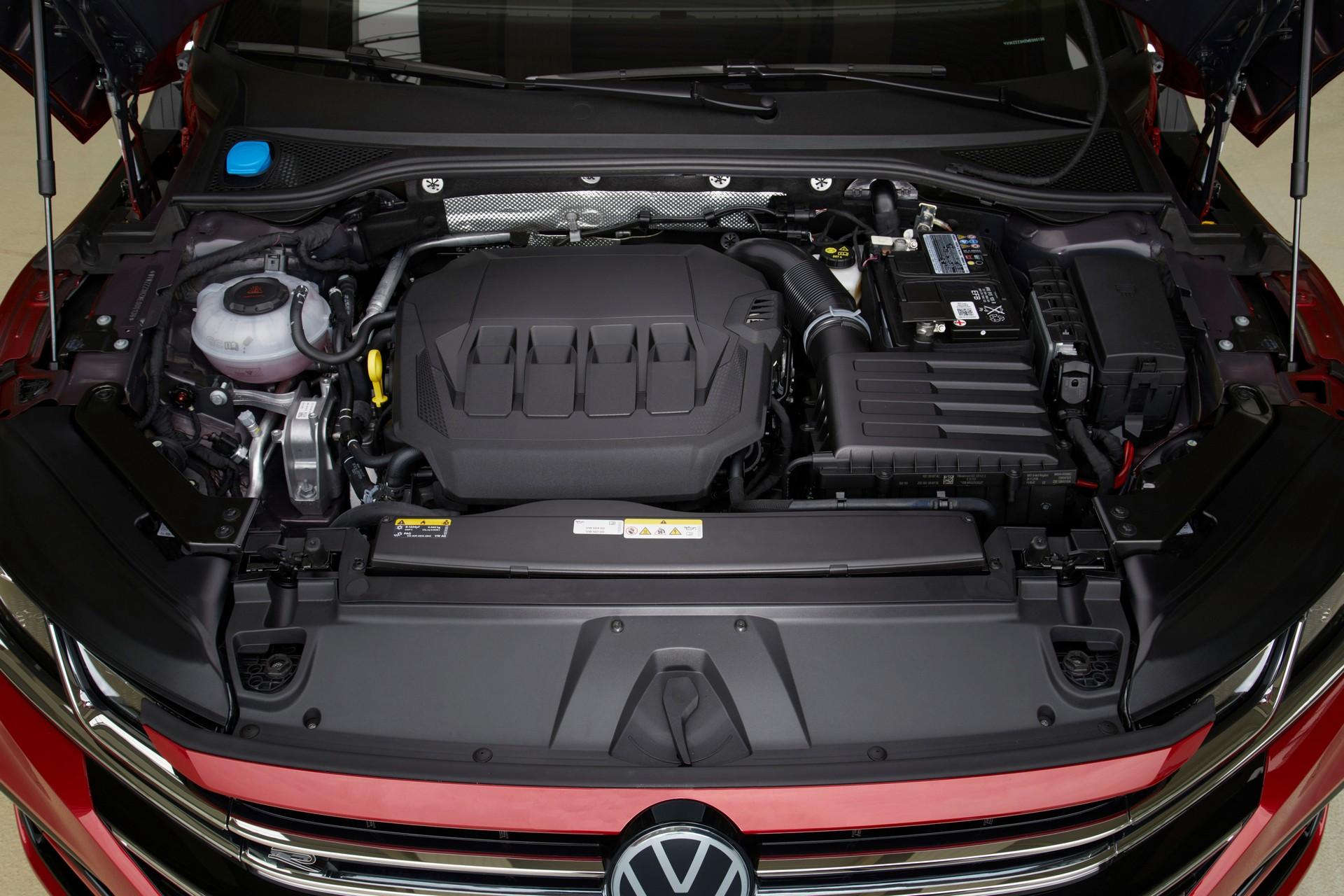 2021 VW Arteon 42