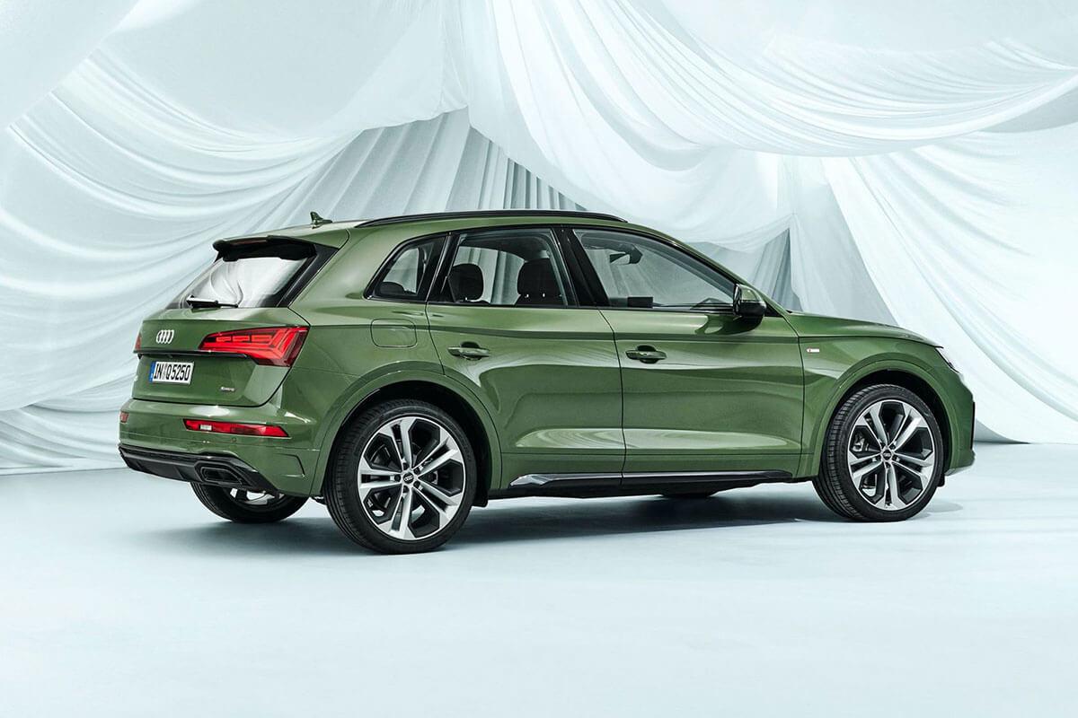 Audi Q5 2021 10