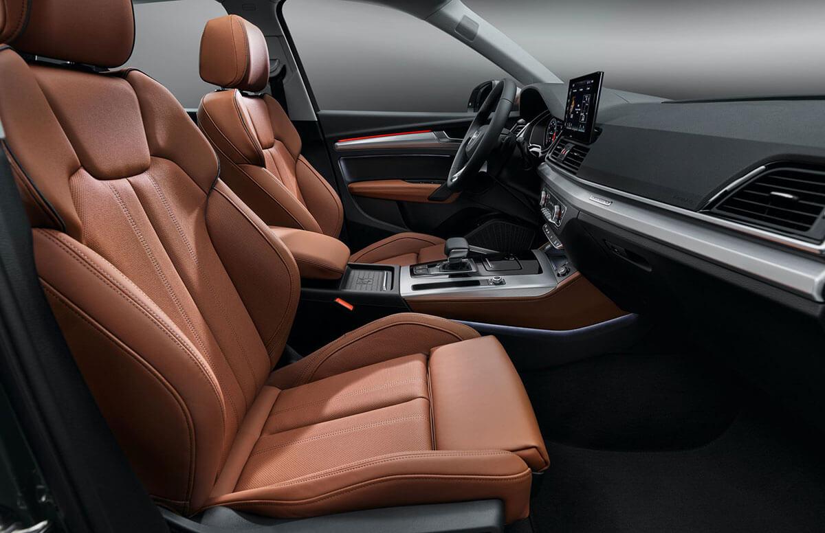 Audi Q5 2021 2