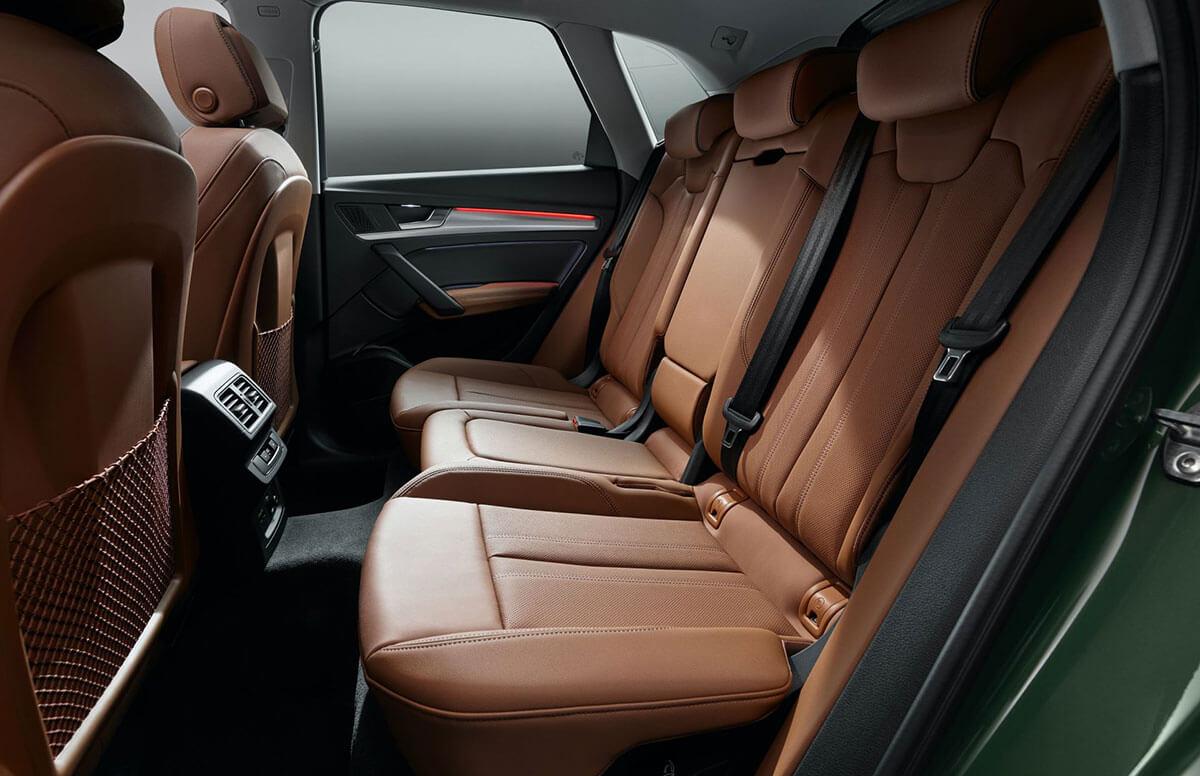 Audi Q5 2021 4