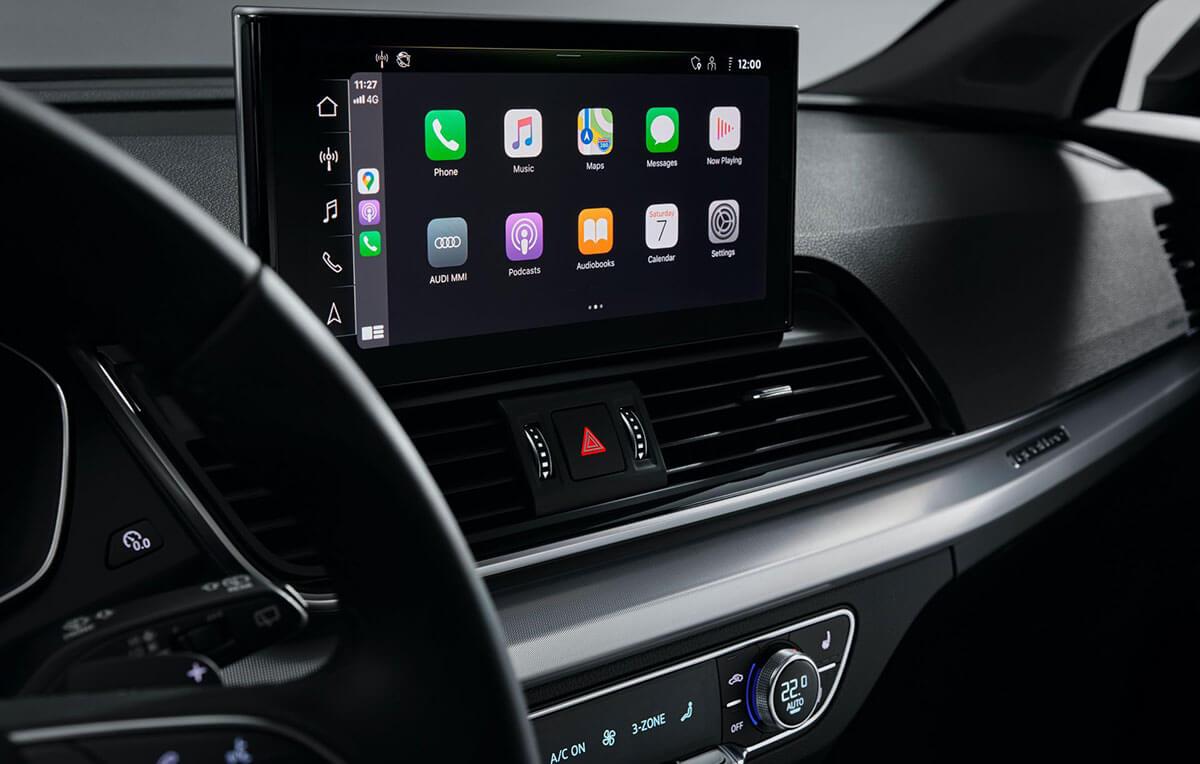 Audi Q5 2021 5