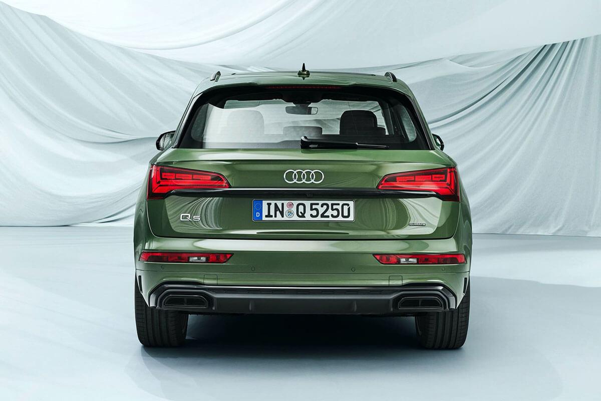 Audi Q5 2021 8