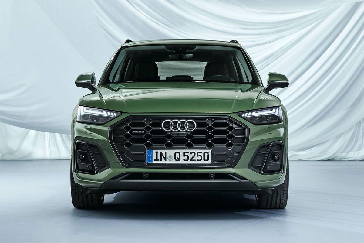 Audi Q5 2021 9