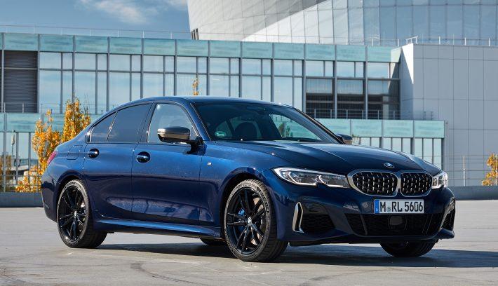 BMWM340i IV