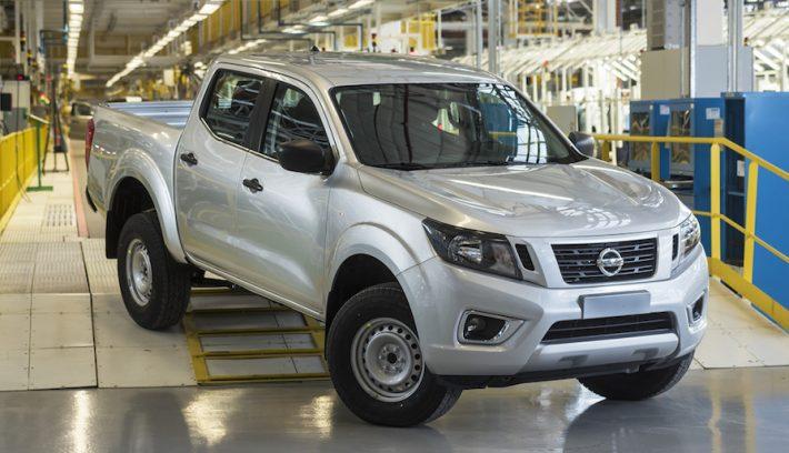Fotos Nissan Frontier FSI 01 19 1
