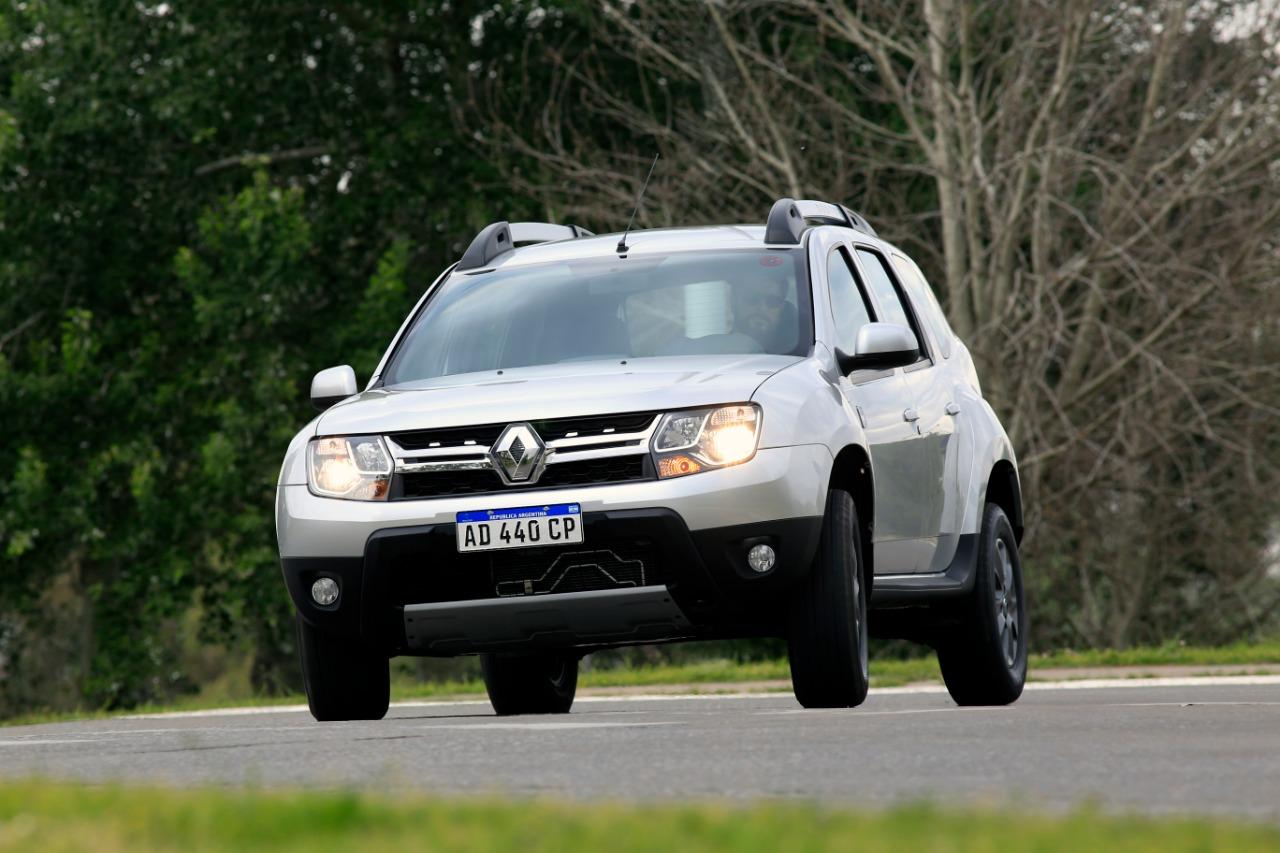 Renault Duster Pumas 7