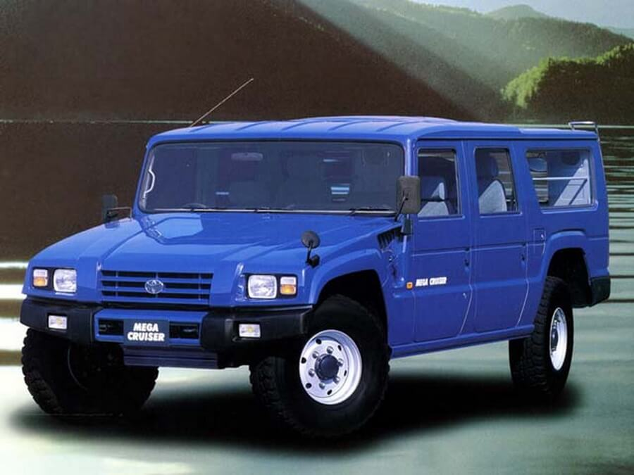 Toyota Mega Cruiser 02