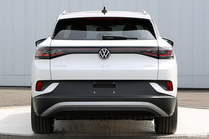 VW ID4 3