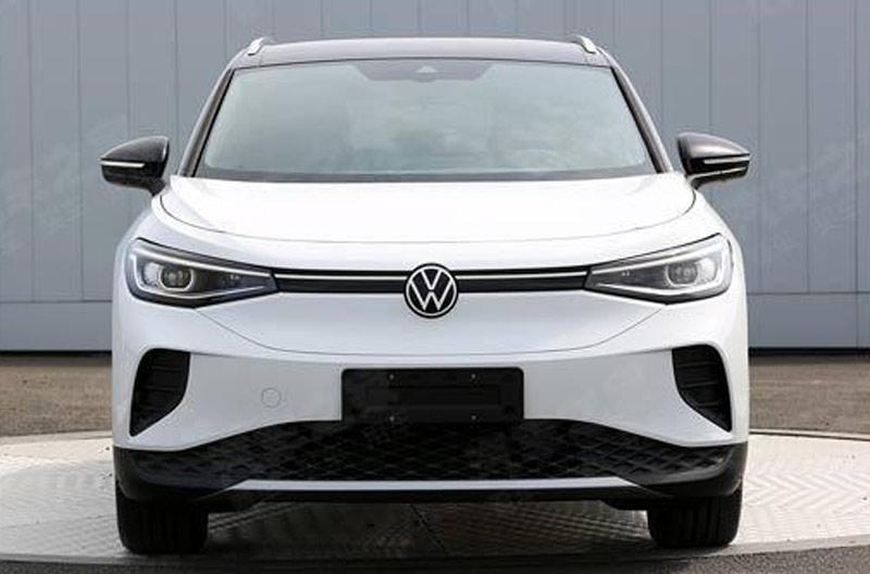 VW ID4 4