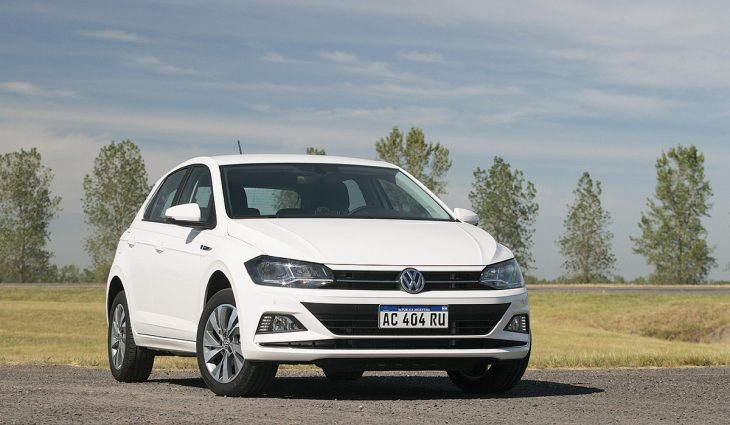 Volkswagen Polo 1.6 AT6 Highline 15