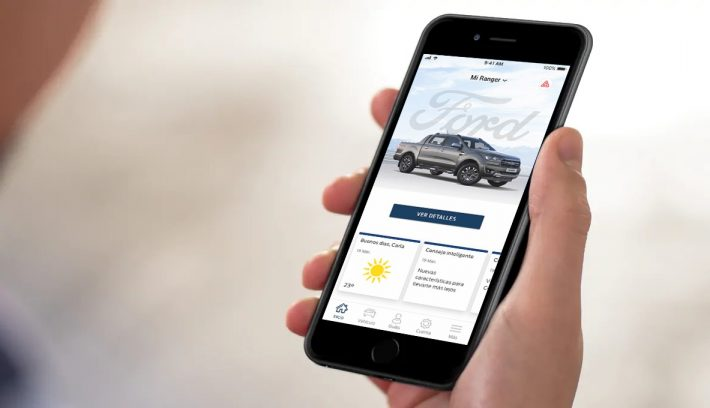 ford app