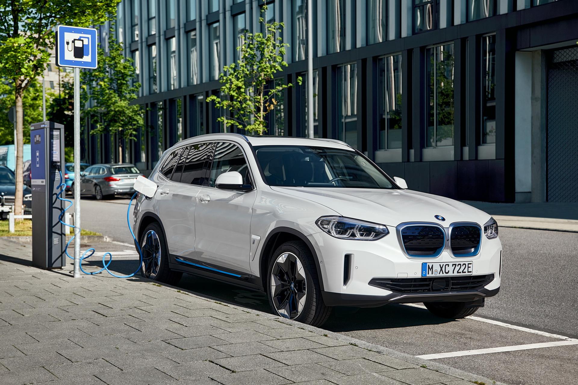 2021 BMW iX3 14