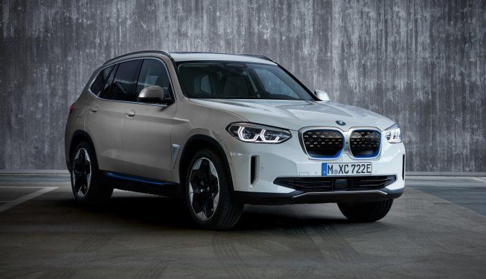 2021 BMW iX3 28
