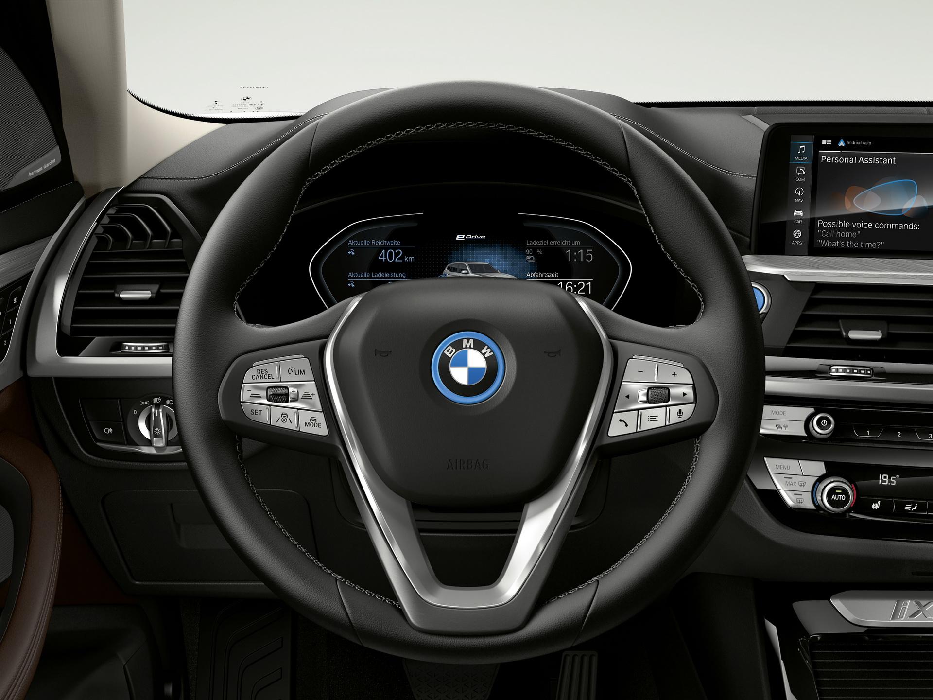 2021 BMW iX3 79