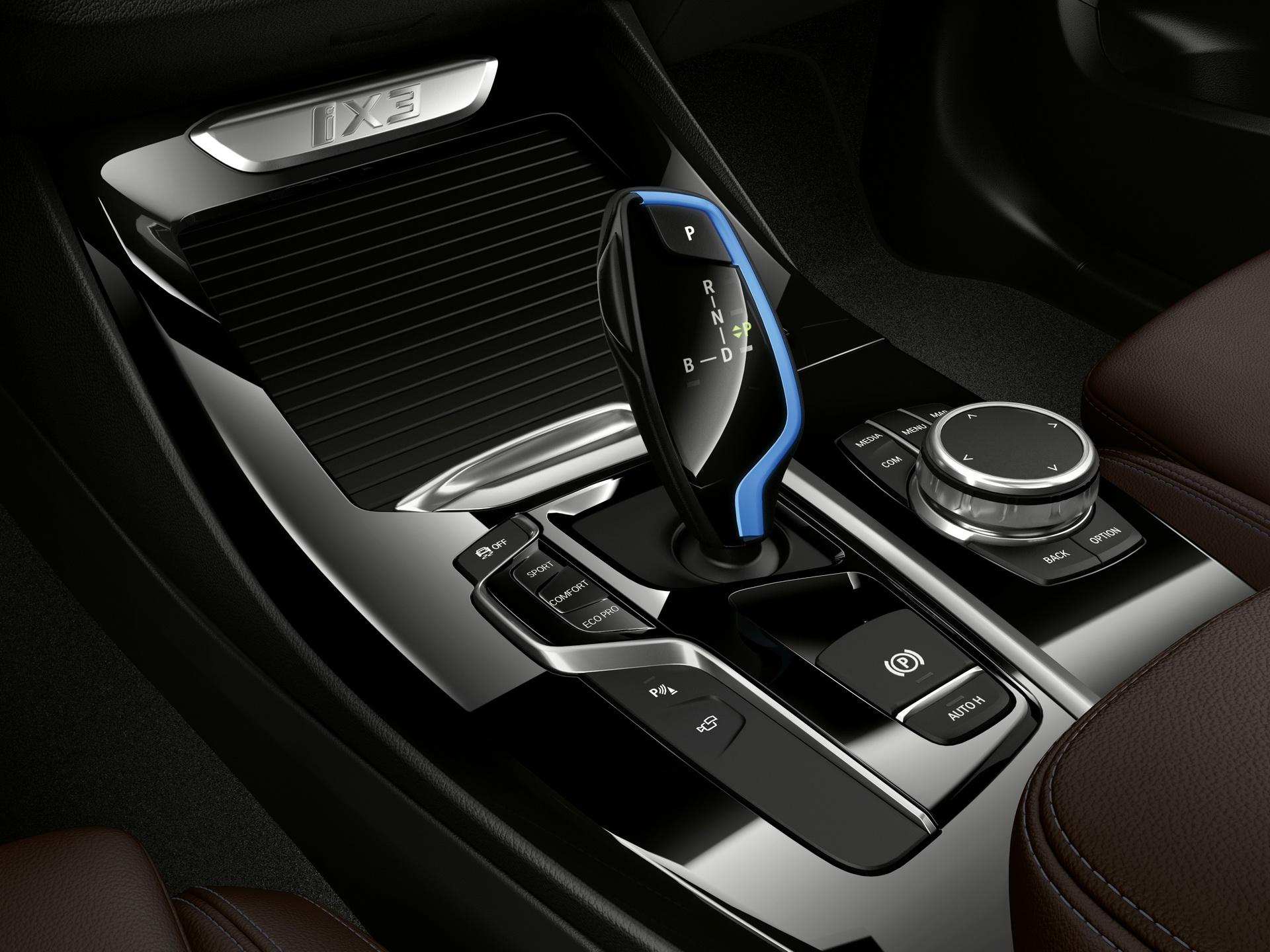 2021 BMW iX3 80