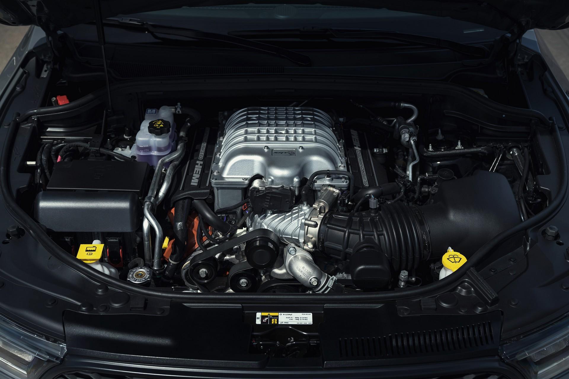 2021 Dodge Durango 55
