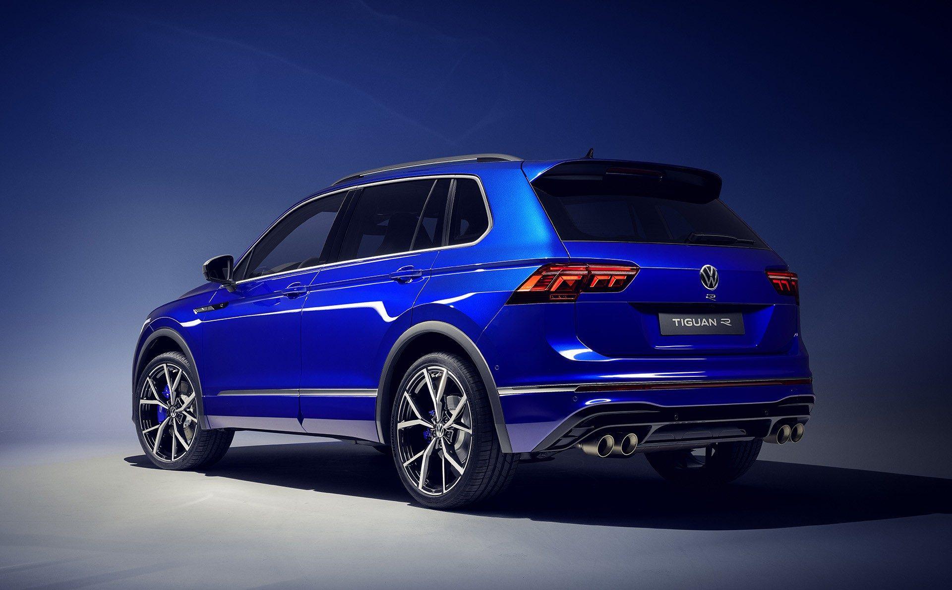 2021 VW Tiguan 23