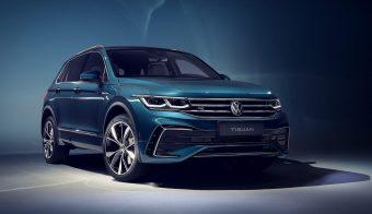2021 VW Tiguan FL 4 1