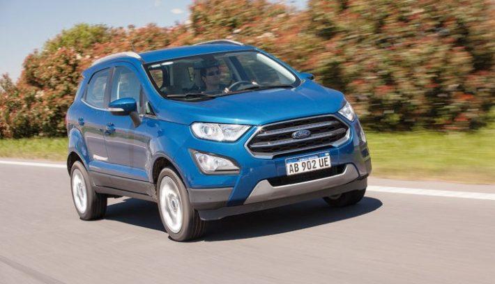 Ford EcoSport 1.5 Titanium MT 3 730x425