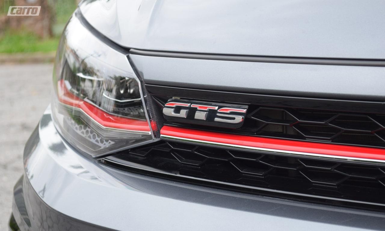 VW Polo GTS 1