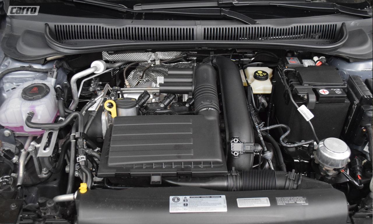 VW Polo GTS 8