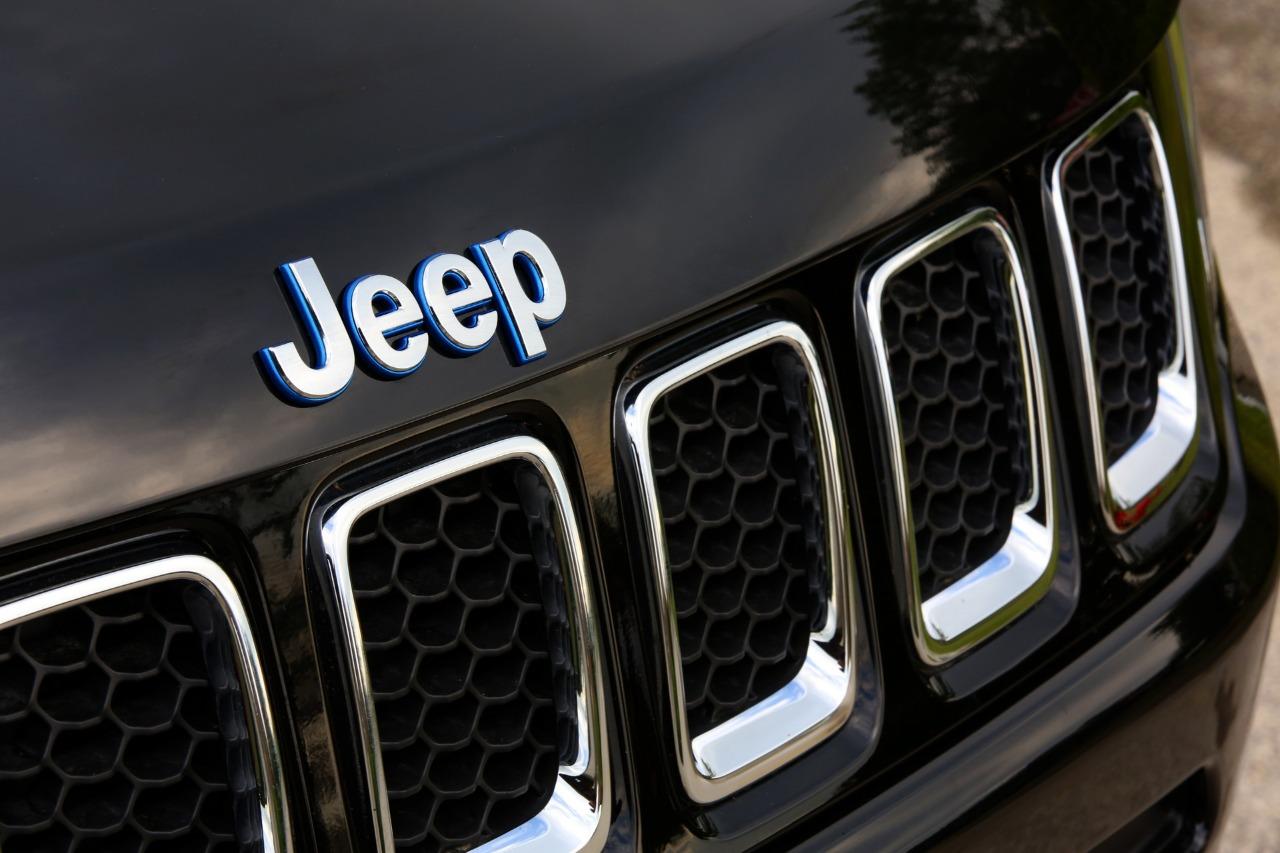 jeep hibrido