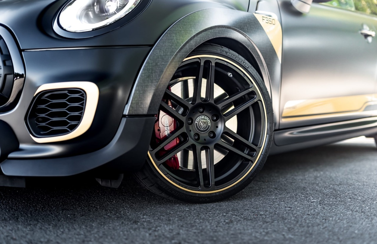 mini john cooper works gp3 7
