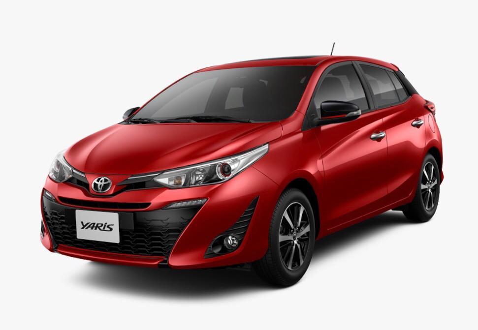 Toyota Yaris 2020: nuevo estéreo y más versiones | Auto Test