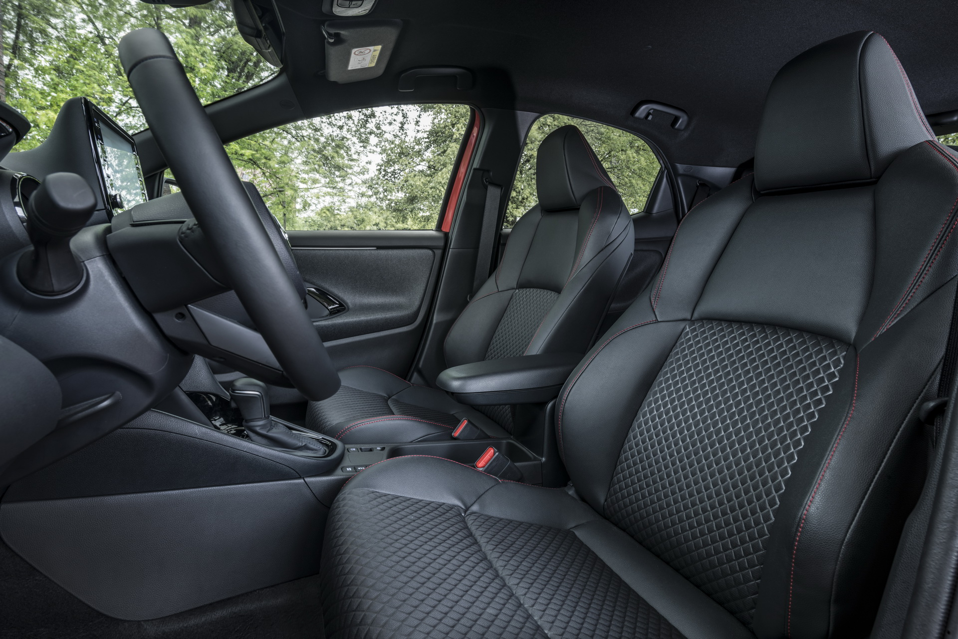 2020 Toyota Yaris 106