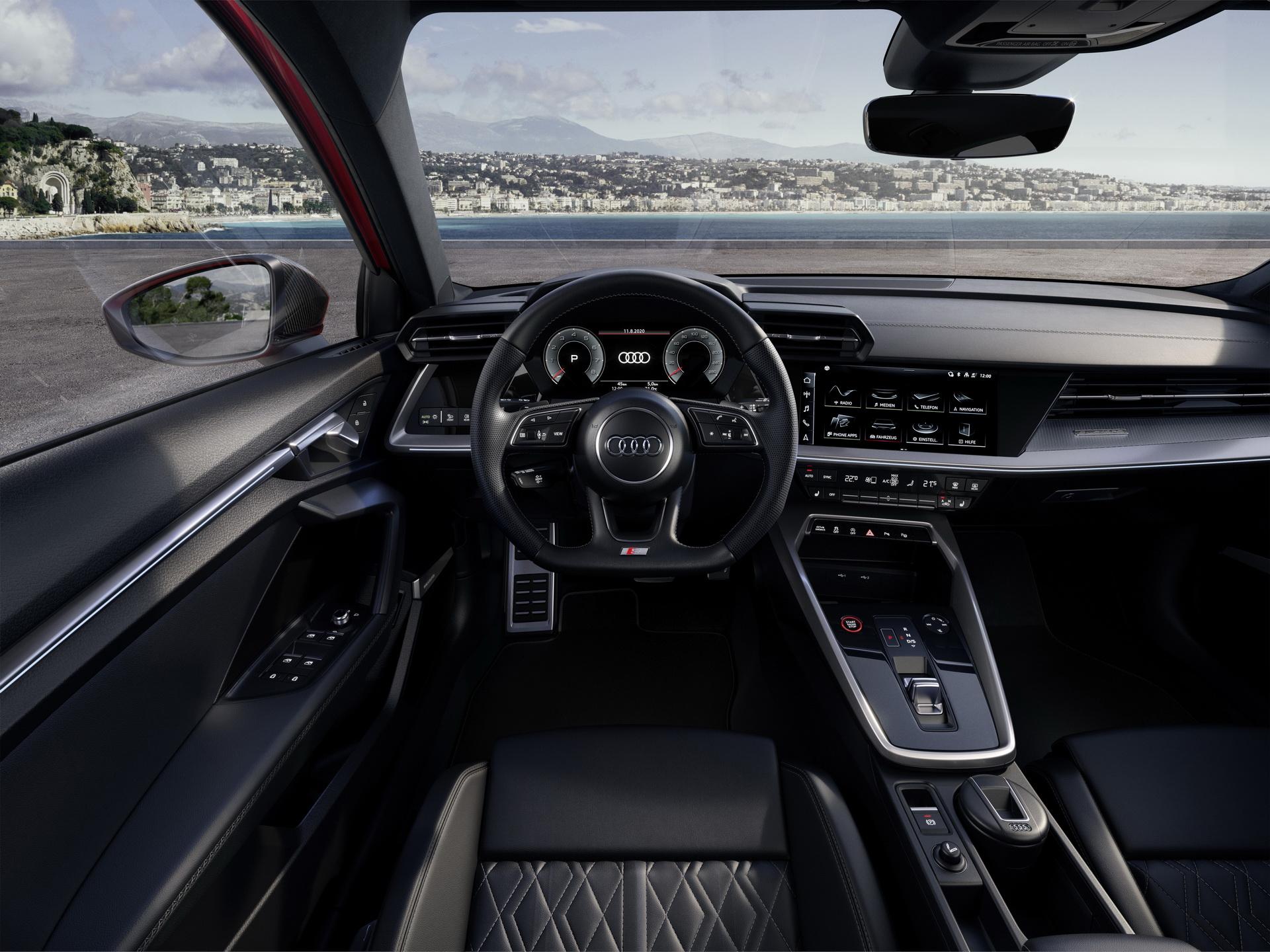 2021 audi s3 sedan 5