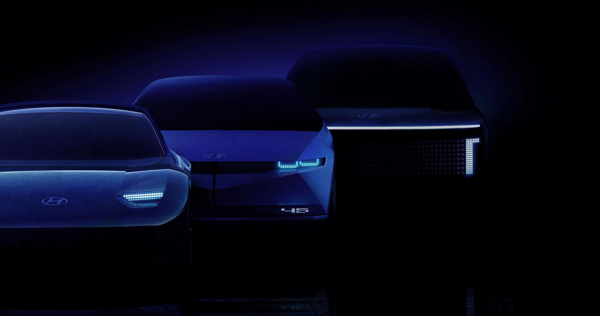 Hyundai Ioniq Brand 1