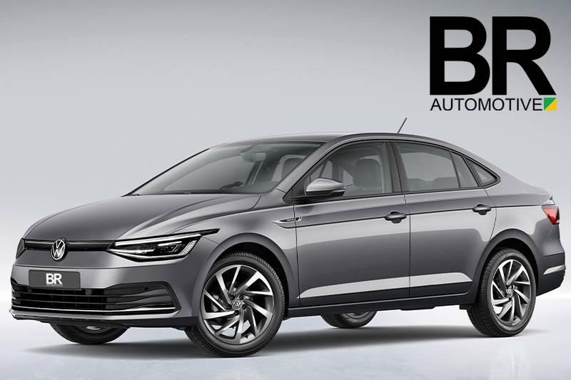 NUEVO VW VIRTUS