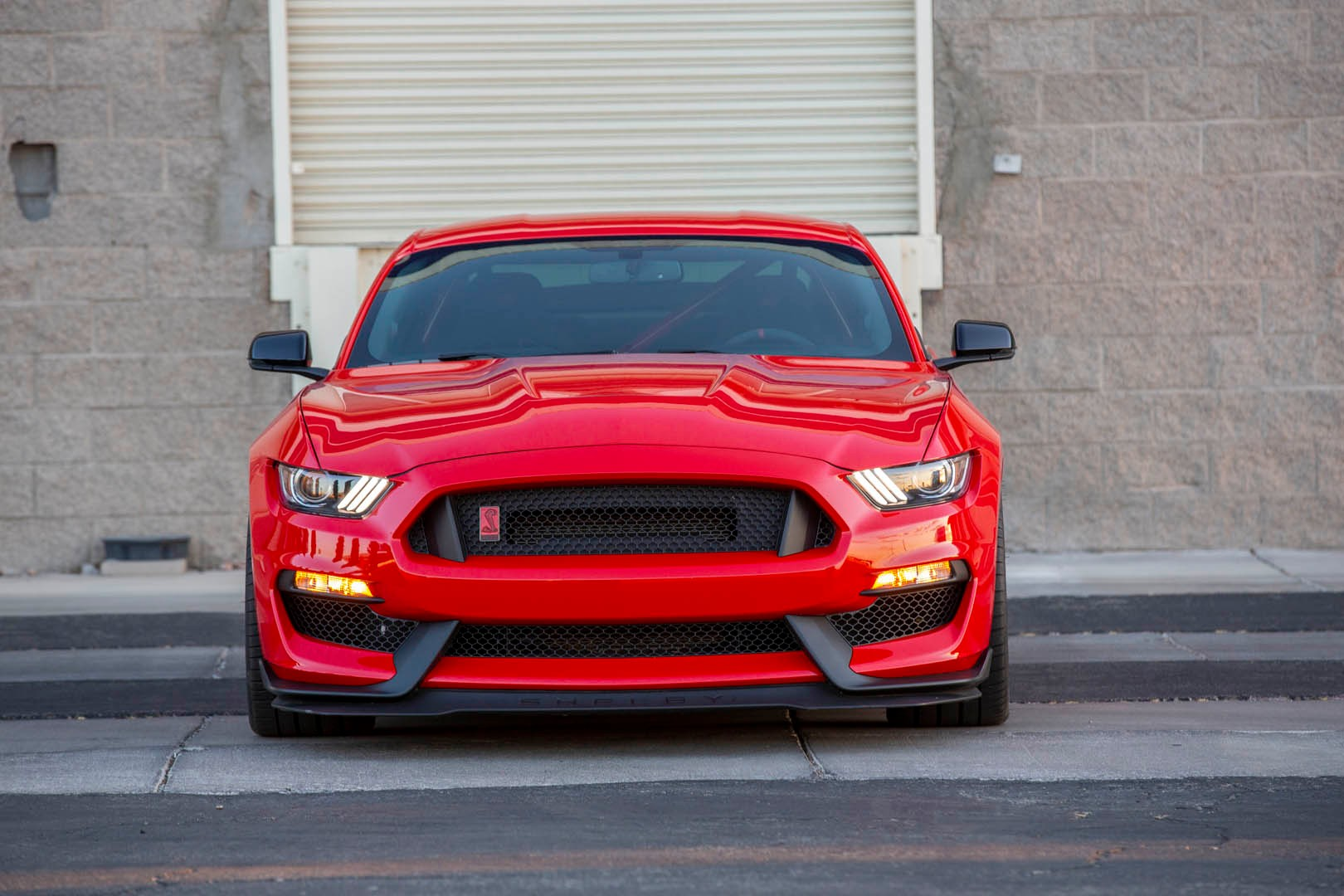 Shelby GT350 Signature Edition 13