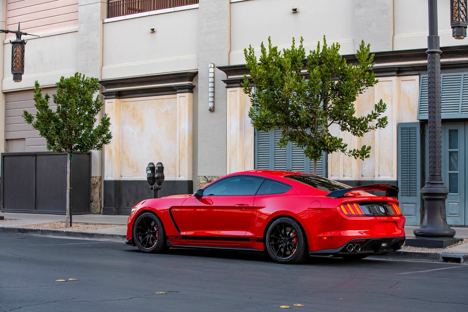 Shelby GT350 Signature Edition 3