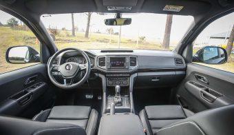 Volkswagen Amarok V6 23