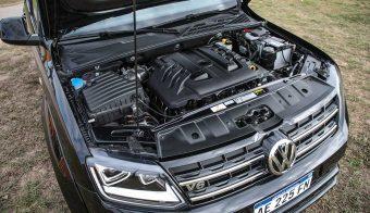 Volkswagen Amarok V6 3
