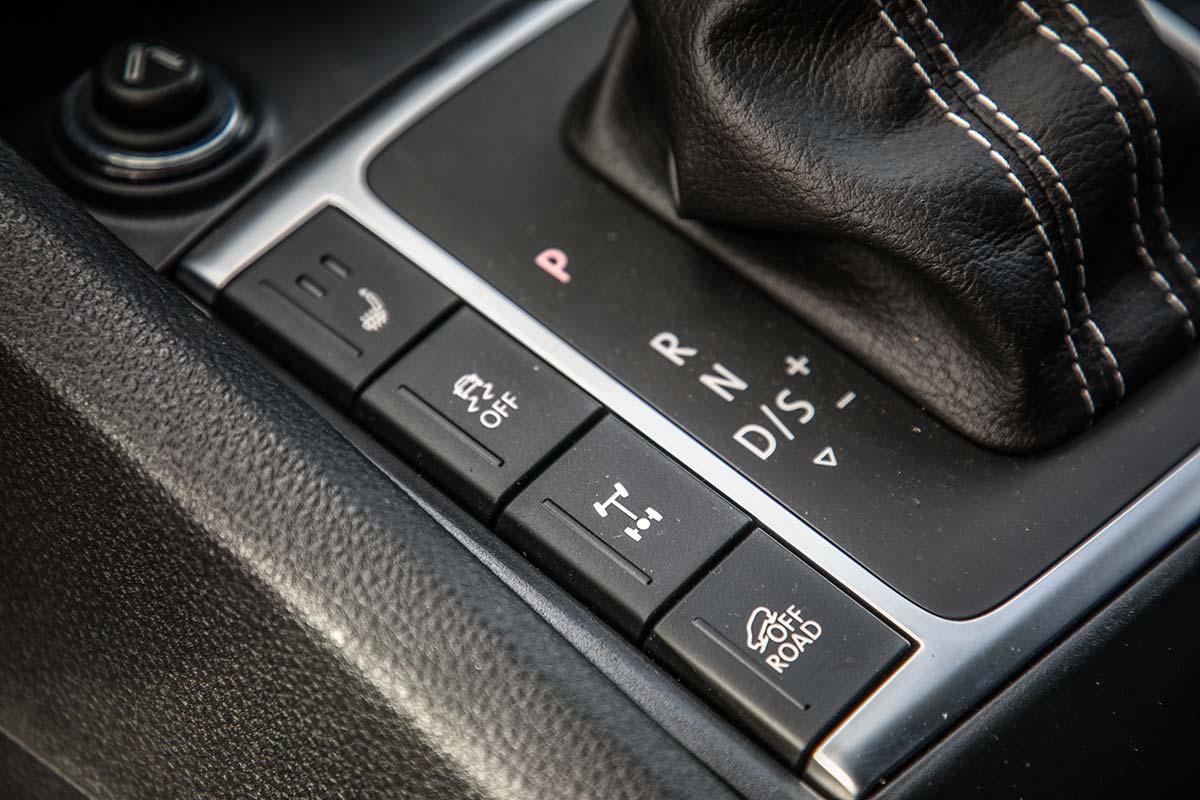 Volkswagen Amarok V6 8