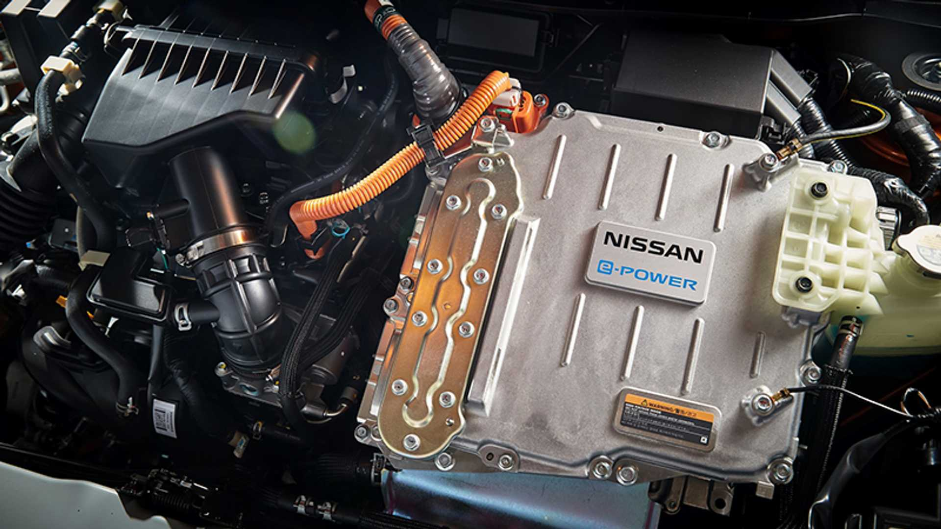 nissan kicks e power 2021 2