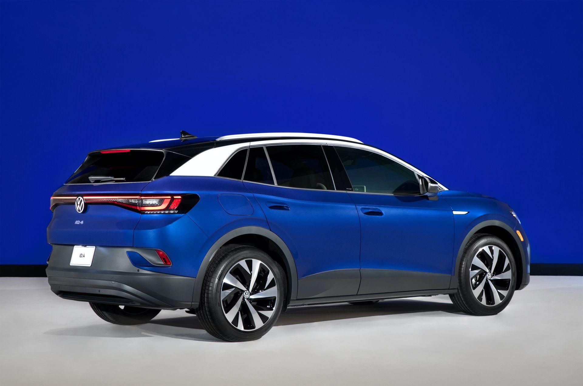 2021 VW ID.4 US spec 20