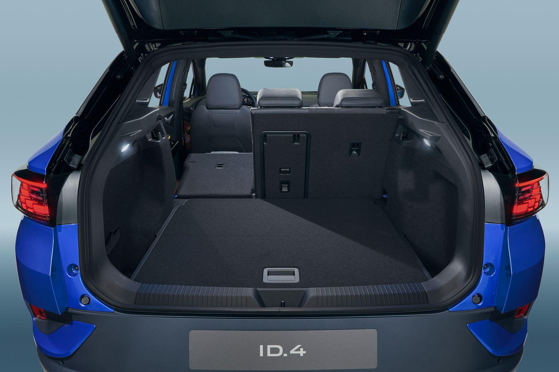 2021 VW ID.4 US spec 25