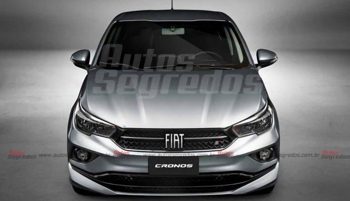 FIAT CRONOS e1599830013731
